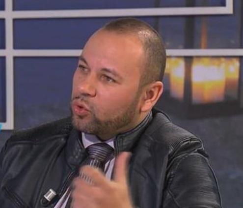 Khalid Touzani, président du Centre Massaq
