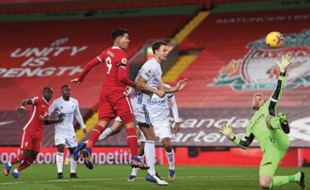 Premier League : Liverpool refroidit Leicester