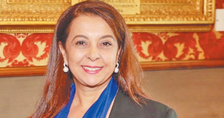 Karima Benyaich : Le Maroc a épuisé toutes les voies diplomatiques avant d'intervenir légitimement à El Guerguarat