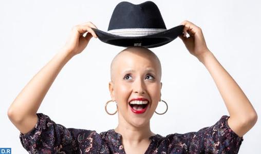 Kaoutar Rouibaa, un concentré de courage pour combattre le cancer