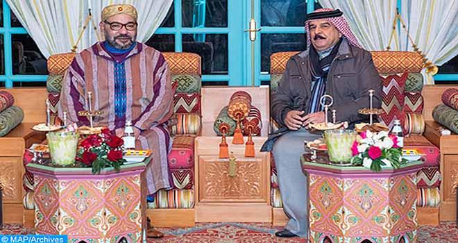Bahreïn va ouvrir un Consulat général à Laâyoune