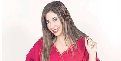 A Montréal, Leila Gouchi présente un concert empreint du charme de l'Andalousie