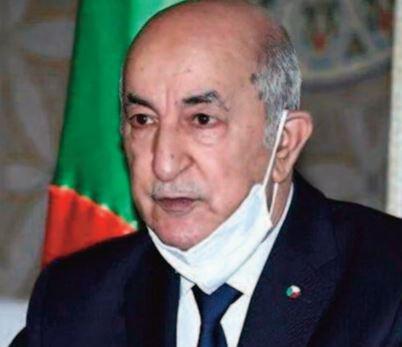L'opacité demeure en Algérie après un mois d'absence du président