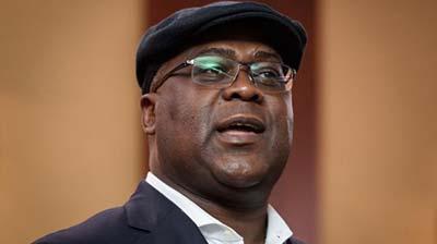 Le Président congolais exprime sa solidarité avec le Royaume
