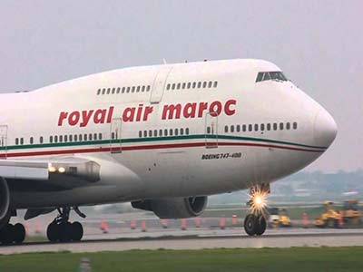RAM lancera, le 11 décembre prochain, quatre nouvelles routes aériennes