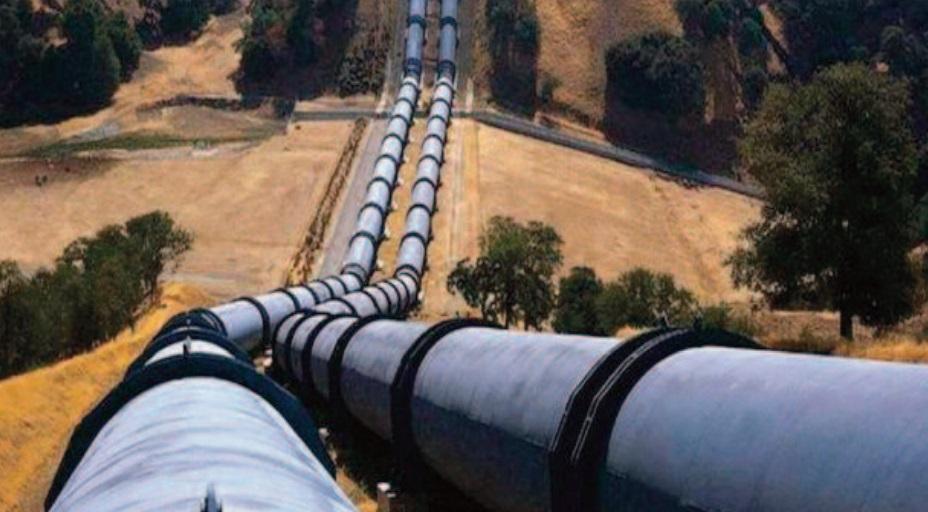 L' Algérie ressort étonnamment son projet de gazoduc des tiroirs