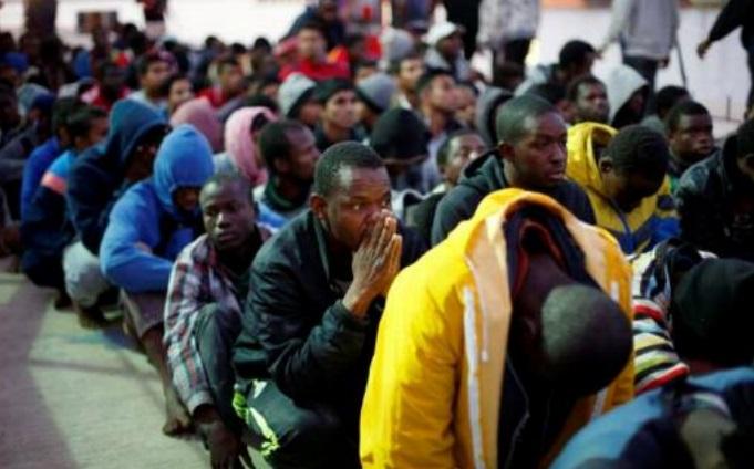 L'UE cherche à larguer ses migrants irréguliers vers le Maroc Ce n 'est pas gagné d'avance