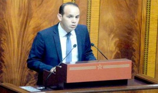 Choukrane Amam: Le Maroc doit poursuivre ses efforts de développement de ses provinces du Sud sans prêter attention aux obstacles dressés par les ennemis de son intégrité territoriale