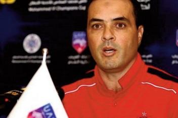 Le nouvel entraîneur du KACM appelle à la mobilisation générale