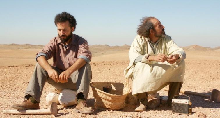 """""""Le Miracle du Saint Inconnu """" de Alaa Eddine Aljem représente le Maroc dans la présélection des Oscars"""