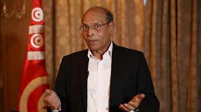 Moncef Marzouki : Le régime algérien prend en otage les séquestrés deTindouf