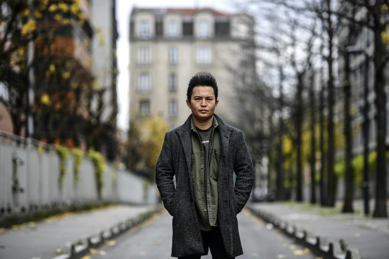 Reza Jafari, boussole et thermomètre de la colère afghane en France