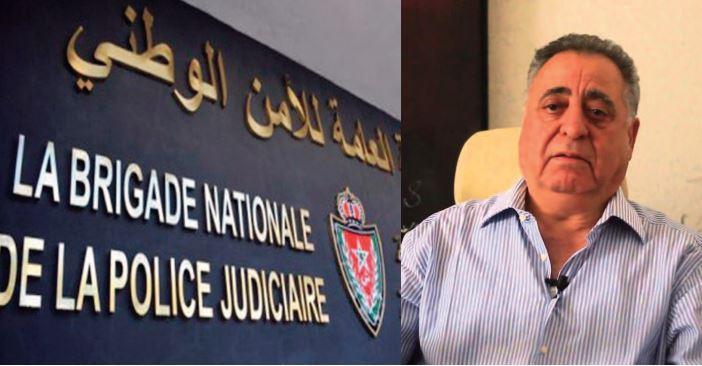 La DGSN dépose plainte contre Mohamed Zyane
