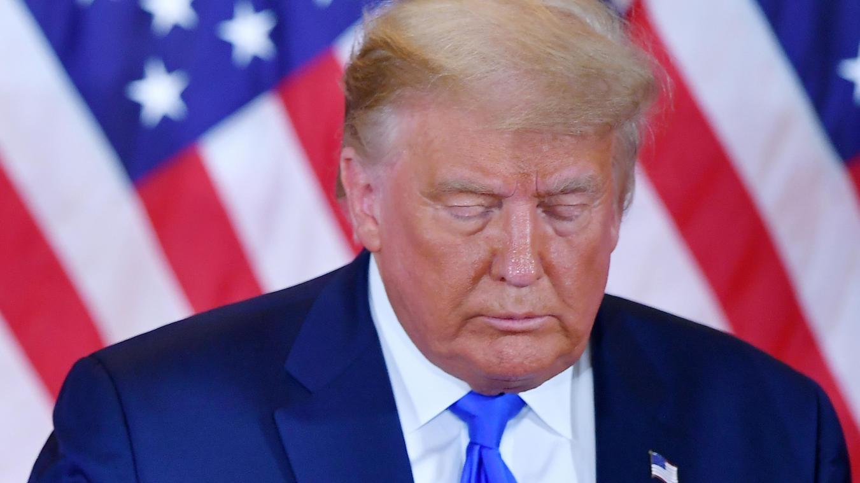 Les experts américains, alarmés, relancent leur appel au port du masque face à Trump
