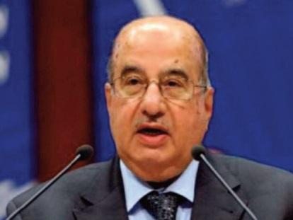 Le président du CNP salue les positions du Maroc en faveur du peuple palestinien