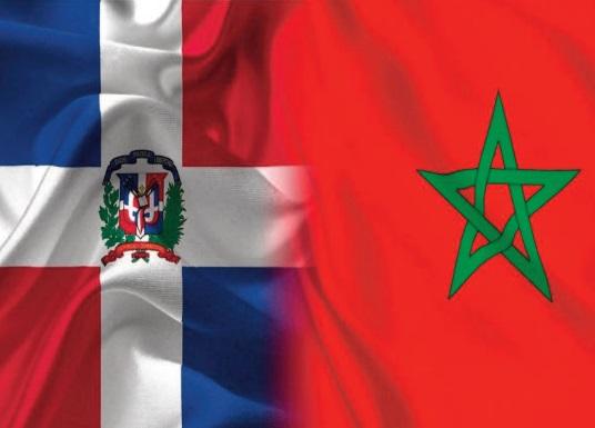 La République dominicaine exprime sa solidarité avec le Maroc