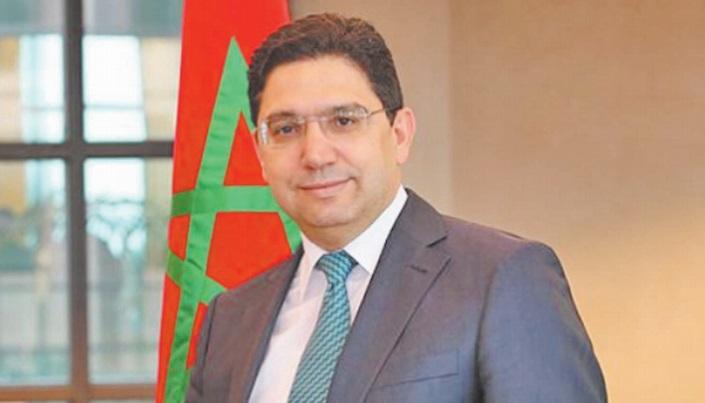 Nasser Bourita : Le Maroc réagira avec la plus grande sévérité contre toute menace à sa sécurité