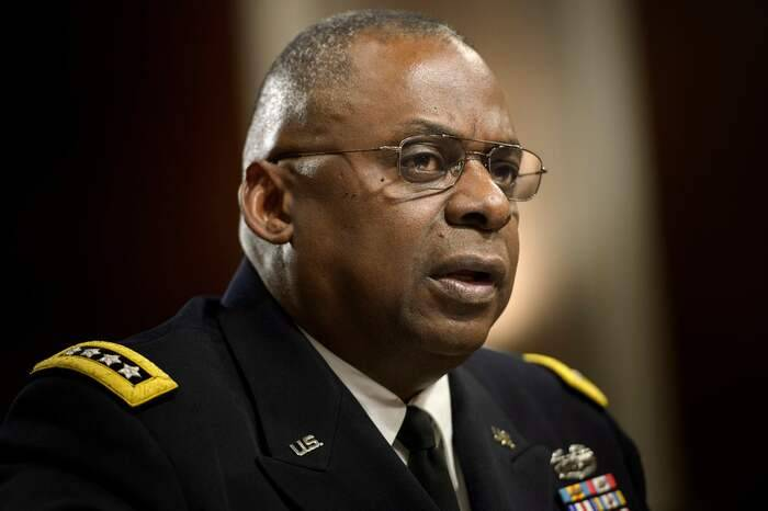 Biden choisit Lloyd Austin, un ex-général noir, pour diriger le Pentagone