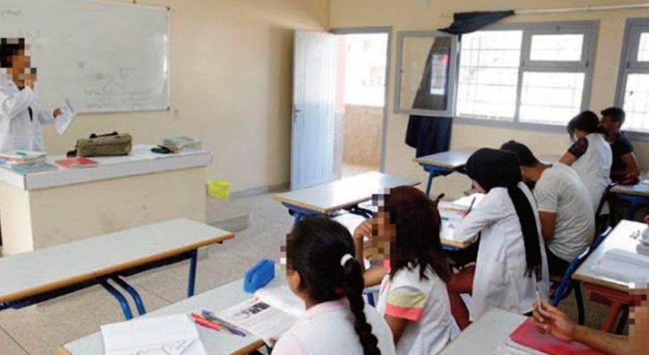 En mathématiques et en sciences, les élèves marocains sont loin du compte