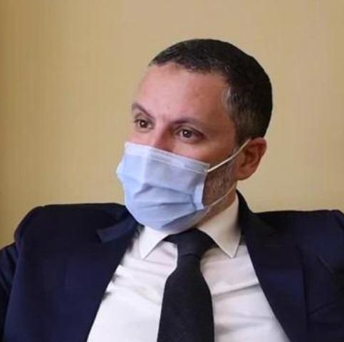 Ali El Harti, président de la FENELEC
