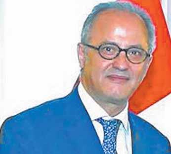 Youssef Balla : L'Algérie poursuit son hostilité envers le Maroc au lieu d'œuvrer pour l'avenir des peuples de la région