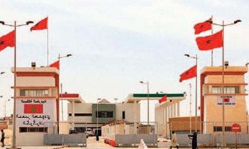 Appui des parlementaires chiliens aux efforts du Maroc pour préserver sa sécurité et sa souveraineté