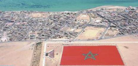 La Zambie salue la décision des Etats-Unis de reconnaître la souveraineté du Maroc sur son Sahara