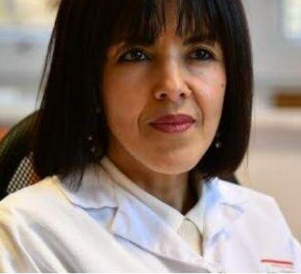 Samira Fafi-Kremer, spécialiste en virologie et professeur des universités
