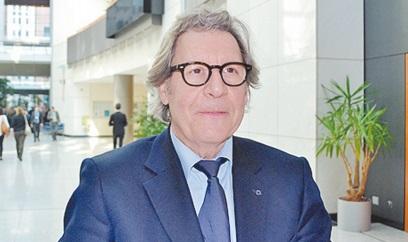 Gilles Pargneaux: La reconnaissance américaine de la marocanité du Sahara est une grande victoire pour S.M le Roi