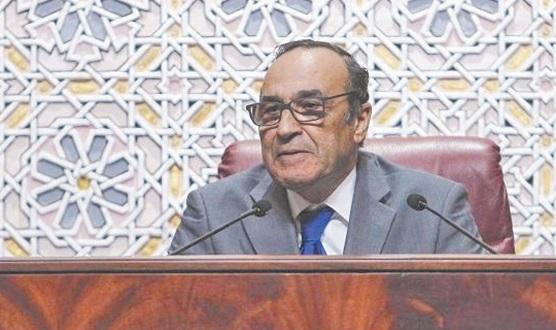 La Chambre des représentants salue la reconnaissance par les Etats-Unis de la souveraineté du Maroc sur son Sahara