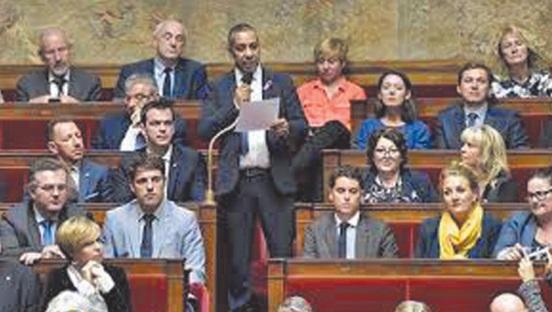 Le président du Groupe d'amitié France-Maroc à l'Assemblée nationale loue le travail de la diplomatie marocaine