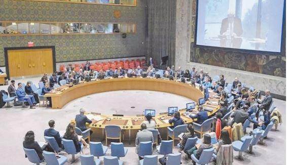 Les USA informent officiellement l'ONU de leur reconnaissance de la marocanité du Sahara
