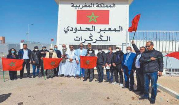 Des membres de la Chambre des conseillers rendent hommage aux efforts diplomatiques du Royaume