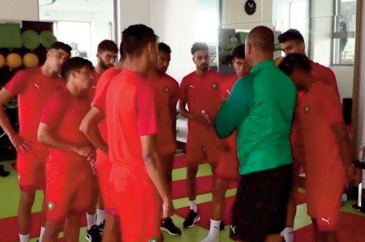 Après l'Algérie, l'EN décidée à conserver son élan victorieux face à la Tunisie