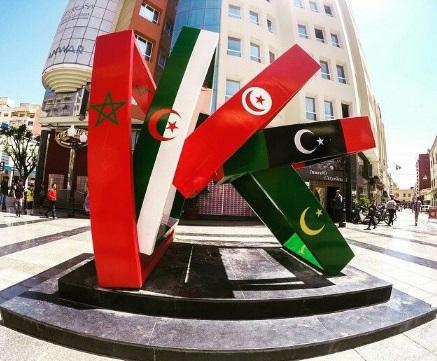 Rêver le Maghreb Archéologie du blocage
