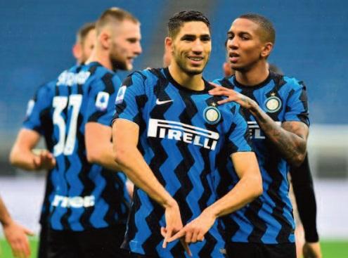 Calcio: Milan-Inter, la course-poursuite se poursuit de plus belle