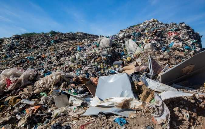 L'arrivée de déchets italiens illégaux en Tunisie fait craindre une affaire de corruption