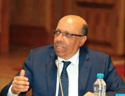 Noureddine Boutayeb: Le Plan national de lutte contre les effets de la vague de froid cible 755.417 personnes