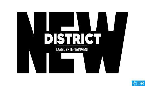 New District, nouveau label Hip Hop au profit des jeunes talents