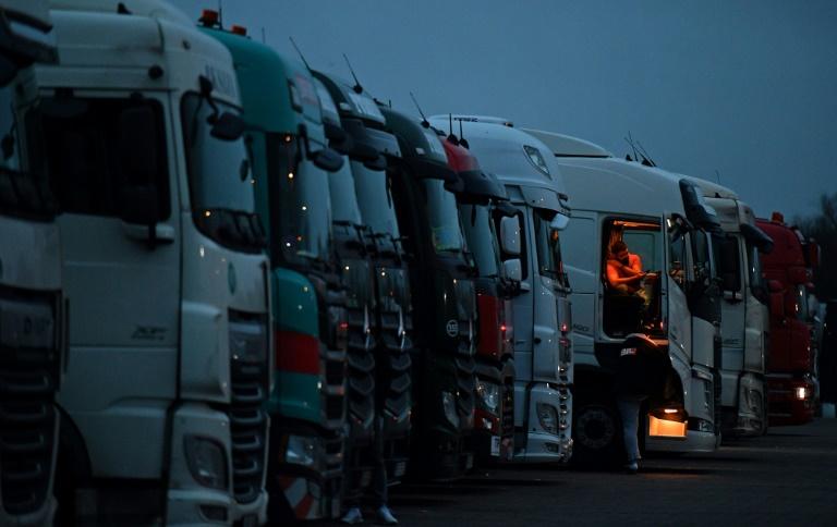 Londres et Paris trouvent un accord sur les approvisionnements transmanches