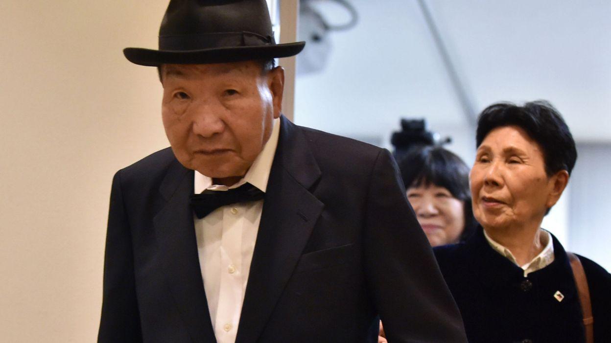 """Au Japon, feu vert à la révision du procès du """" plus ancien """" condamné à mort du monde"""
