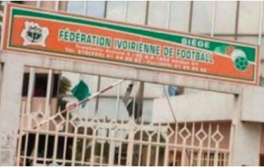 La FIFA place sous tutelle la Fédération ivoirienne de foot