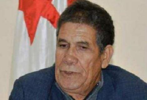 Les menaces en l' air du sanguinaire Bachir Moustapha Sayed