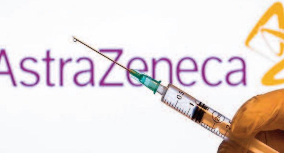 AstraZeneca annonce une efficacité de 100% de son vaccin