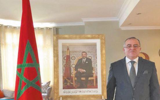 La Proclamation du présidentTrump sur le Sahara aura un impact inédit
