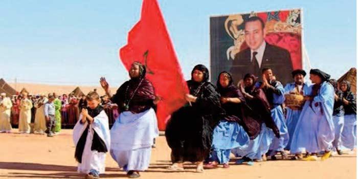 Et si l'Espagne emboîtait le pas aux Etats-unis dans la question du Sahara marocain ?