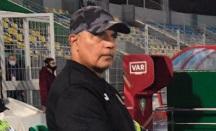 L'AS FAR se sépare à l'amiable de son entraîneur Abderrahim Taleb