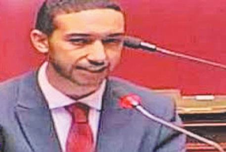 Khalid Chaouki: La décision US, une étape historique sur la voie du règlement d' un conflit gelé