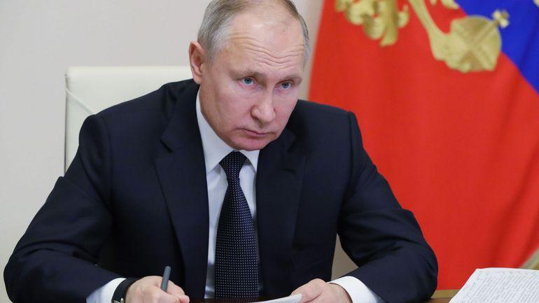 La Russie étend ses sanctions contre des responsables britanniques