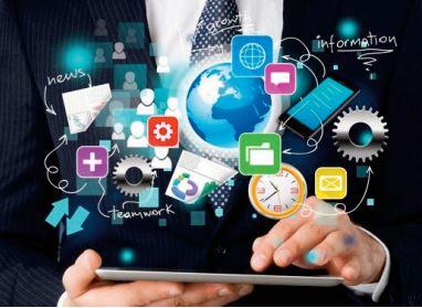 Une année sans précédent de révolution digitale !